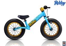 Беговел Hobby Bike Twenty two (голубой)
