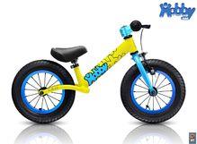 Беговел Hobby Bike Twenty two (жёлтый)