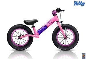 Беговел Hobby Bike Twenty two (розовый)