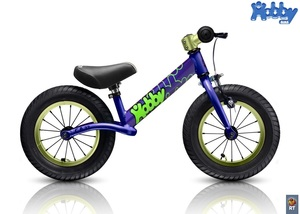 Беговел Hobby Bike Twenty two (фиолетовый)