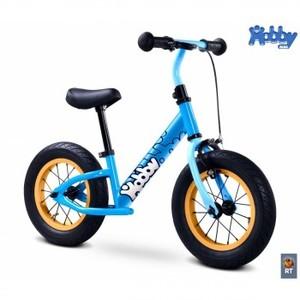 Беговел Hobby Bike Forty (голубой)