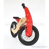 Беговел Bruca (Красный)