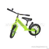 Беговел Ecoline Snipe EL-253110 (Зелёный)