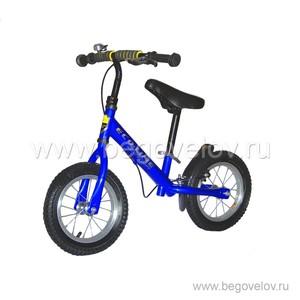 Беговел Ecoline Snipe EL-253120 (Синий)