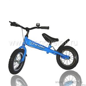 Беговел Ecoline Snipe EL-253140 (Синий)