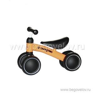 Беговел Ecoline Snipe EL-253150 (Оранжевый)
