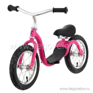 Беговел Kazam Balance Bike (v2s) (розовый)