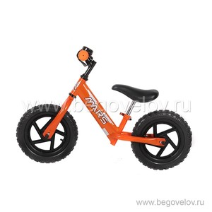 Беговел Mars A1212 (orange)