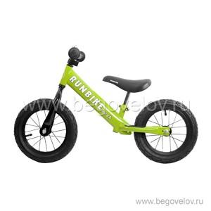 Беговел Runbike beck in (зеленый)