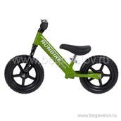 Беговел Runbike beck (зеленый)