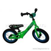 Беговел Slider IT101833 (зеленый)