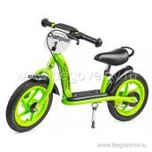 Беговел Small Rider Champion Deluxe (зеленый)