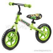 Беговел Small Rider Fantasy (зеленый)
