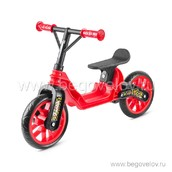 Беговел Small Rider Fantik (красный)