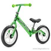 Беговел Small Rider Foot Racer Light (зеленый)