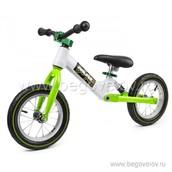 Беговел Small Rider Jumper Pro (зеленый)