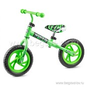 Беговел Small Rider Ranger (зеленый)