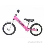 Беговел Triumf Active AL1201 (розовый)