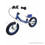 Беговел Triumf Active WB-06T (синий)