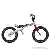 "Беговел-велосипед (2 в 1) Rennrad 18"" Sport"