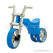 Беговел VipLex 706C (голубой)