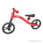 Беговел Y-Volution Velo Air (красный)