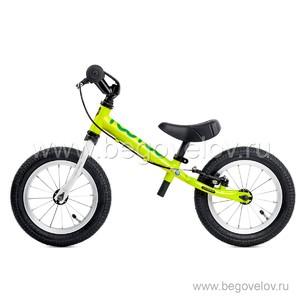 Беговел Yedoo Too Too 1 (зеленый)