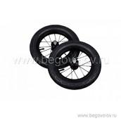 Колеса надувные для беговела Runbike (стальная втулка)