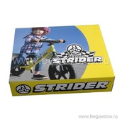 Набор защитный светоотражающий Strider