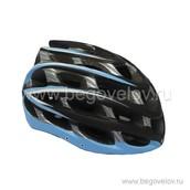 Шлем Explore Cabrio M (голубой)