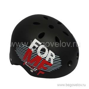 Шлем Explore Crook M (черный)