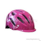 Шлем Explore Pico Pro S (розовый)