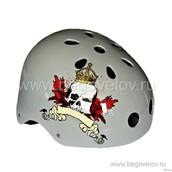 Шлем Explore Vegas M (серый)