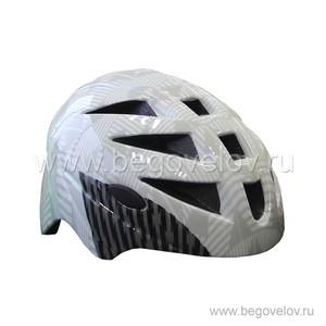 Шлем Explore Wego M (серый)