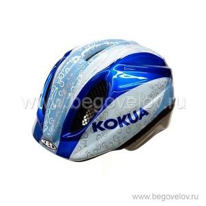 Шлем Kokua (blue)