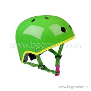 Шлем Micro (зеленый) M