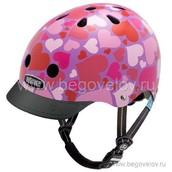 Шлем Nutcase Little Nutty Lotsa Love-XS