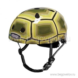 Шлем Nutcase Little Nutty Turtle-XS