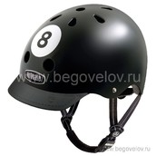 Шлем Nutcase Street Helmet 8-Ball-S