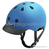 Шлем Nutcase Street Helmet Atlantic Blue-S