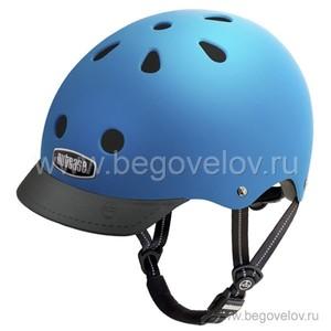 Шлем Nutcase Street Helmet Atlantic Blue-S