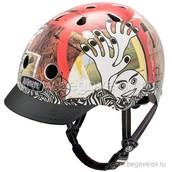 Шлем Nutcase Street Helmet Boogie-S