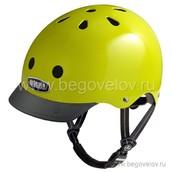 Шлем Nutcase Street Helmet Electric Olive-S