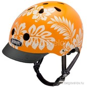Шлем Nutcase Street Helmet Hula Vibe-S