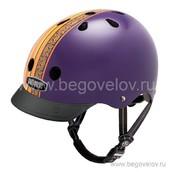 Шлем Nutcase Street Helmet Island Sunset-S