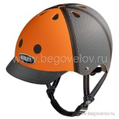 Шлем Nutcase Street Helmet Trucker Orange-S