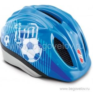 Шлем Puky (blue) M/L ДИСКОНТ