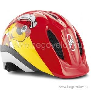 Шлем Puky (красный)-X/S