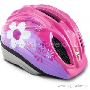 Шлем Puky (pink)