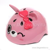 Шлем Rexco 3D (кошечка Пиччи)
